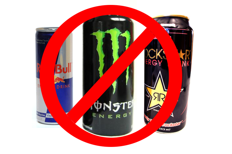 The scary truth about energy drinks - Health Helper