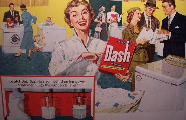 old-washing-powder-advert