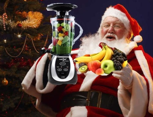 We Wish You A Healthy Christmas