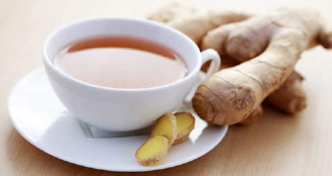 ginger-tea