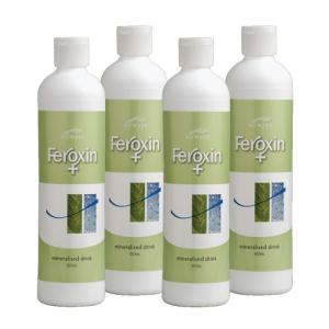 feroxin