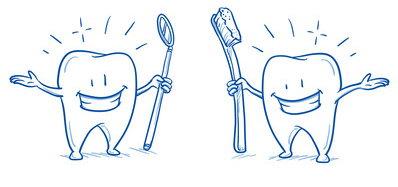 happy health teeth